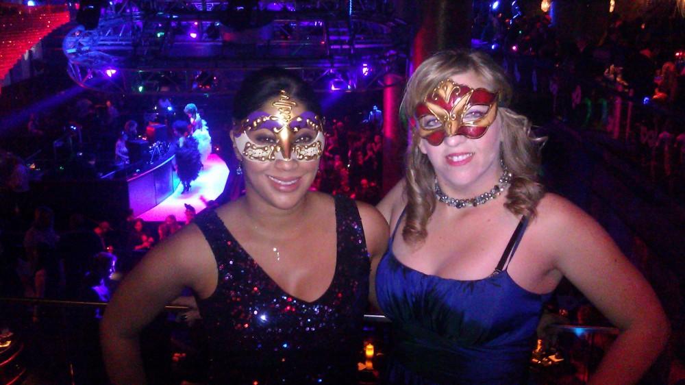 Masquerade Party 2012 (5/5)